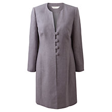 Buy East Victoire Linen Coat Online at johnlewis.com