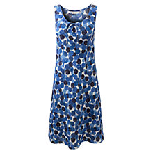 Buy East Painted Spot Dress, Ceramic Online at johnlewis.com