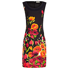 Buy Precis Petite Bouquet Print Dress, Multi Online at johnlewis.com