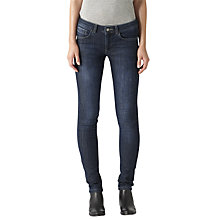 Buy Jigsaw Richmond Skinny Jeans Online at johnlewis.com