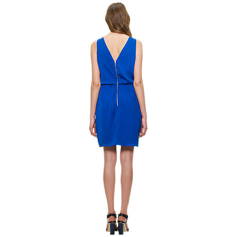Buy Whistles Double Layer Short Dress Online at johnlewis.com