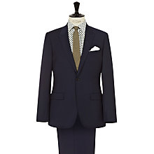 Buy Reiss Youngs 1 Button Peak Lapel Suit Online at johnlewis.com