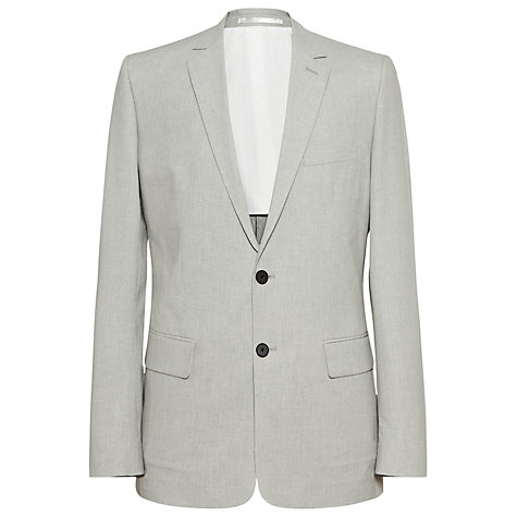 Buy Reiss Harding Two Button Dogtooth Blazer Online at johnlewis.com