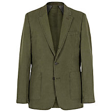 Buy Reiss Scott Relaxed Patch Pocket Blazer Online at johnlewis.com