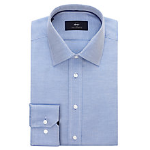 Buy Paul Costelloe Plain Twill Long Sleeve Shirt Online at johnlewis.com