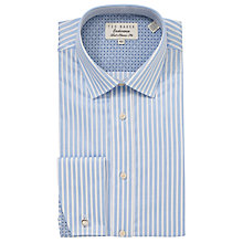 Buy Ted Baker Endurance Welton Long Sleeve Shirt Online at johnlewis.com