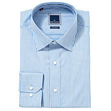 Buy Daniel Hechter Double Stripe Long Sleeve Shirt Online at johnlewis.com