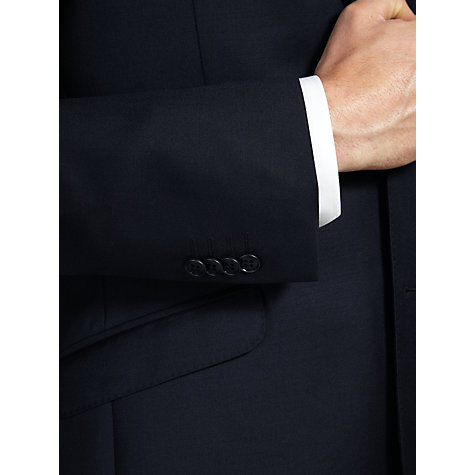 Buy Daniel Hechter Twill Stretch Travel Suit Jacket Online at johnlewis.com