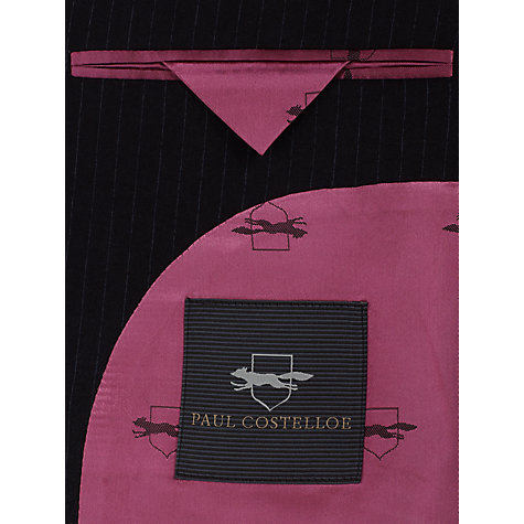 Buy Paul Costelloe Wool Pinstripe Suit Jacket Online at johnlewis.com