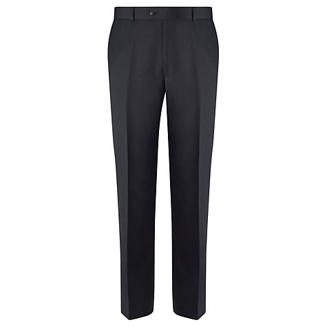Buy Daniel Hechter Micro Birdseye Suit Trousers Online at johnlewis.com