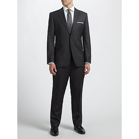 Buy John Lewis Tailored Stripe Travel Suit Jacket Online at johnlewis.com