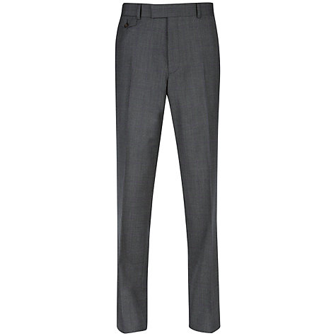 Buy Ted Baker Endurance Monak Suit Trousers Online at johnlewis.com