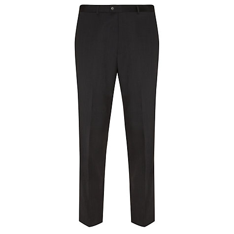 Buy John Lewis Tailored Fine Stripe Suit Trousers Online at johnlewis.com