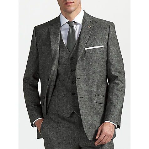 Buy Paul Costelloe Prince of Wales Check Suit Jacket Online at johnlewis.com