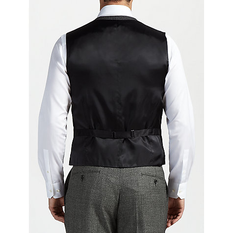 Buy Paul Costelloe Prince of Wales Check Suit Waistcoat Online at johnlewis.com