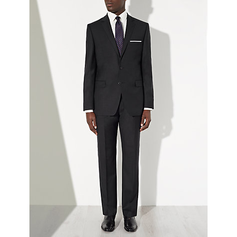 Buy John Lewis Mid Herringbone Suit Jacket Online at johnlewis.com