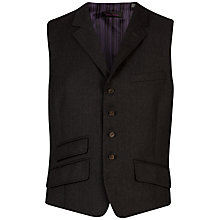 Buy Ted Baker Endurance Ciney Suit Waistcoat Online at johnlewis.com