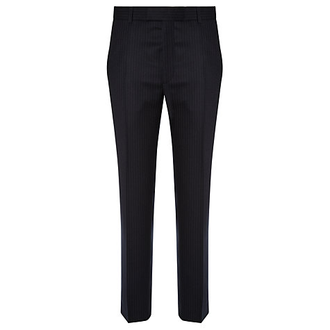 Buy Paul Costelloe Wool Pinstripe Suit Trousers Online at johnlewis.com