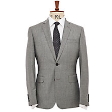 Buy Richard James Mayfair Prince of Wales Check Suit Jacket, Grey Online at johnlewis.com