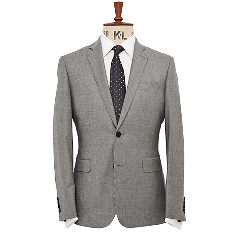 Buy Richard James Mayfair Prince of Wales Check Suit Jacket Online at johnlewis.com