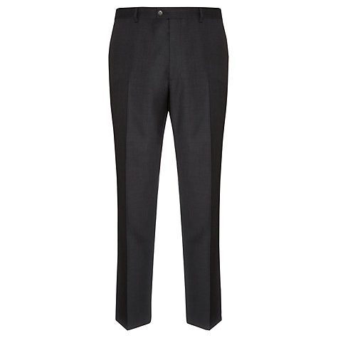 Buy John Lewis Tailored Stripe Travel Suit Trousers Online at johnlewis.com
