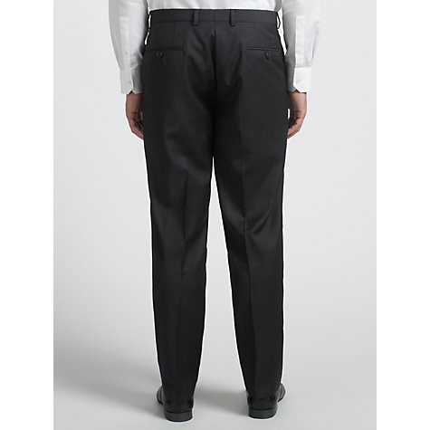 Buy John Lewis Tailored Stripe Travel Suit Online at johnlewis.com