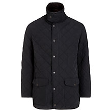 Buy Barbour Aberford Quilted Jacket Online at johnlewis.com