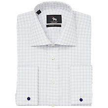 Buy Chester by Chester Barrie Classic Double Cuff Long Sleeve Shirt Online at johnlewis.com