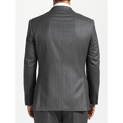 Buy Paul Costelloe City Stripe Suit Jacket Online at johnlewis.com