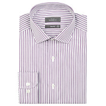 Buy John Lewis Twin Stripe XL Sleeve Shirt Online at johnlewis.com