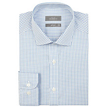 Buy John Lewis Mini Check Long Sleeve Shirt Online at johnlewis.com