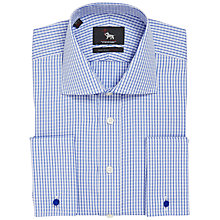 Buy Chester by Chester Barrie Classic Check Long Sleeve Shirt Online at johnlewis.com