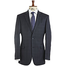Buy Chester by Chester Barrie Window Pane Suit Jacket Regular Fit Online at johnlewis.com