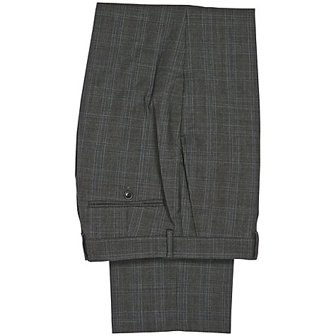 Buy Chester by Chester Barrie Glen Check Suit Trousers Online at johnlewis.com
