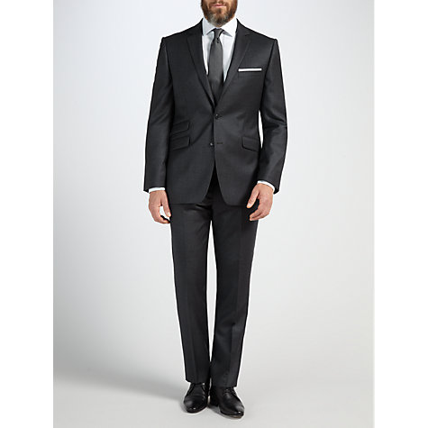 Buy John Lewis Tailored Flannel Suit Jacket Online at johnlewis.com