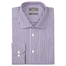 Buy John Lewis Bengal Stripe Long Sleeve Shirt Online at johnlewis.com