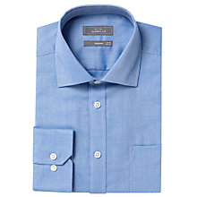 Buy John Lewis Twill XL Sleeve Shirt Online at johnlewis.com