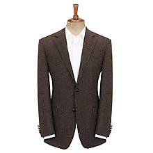 Buy John Lewis English Textured Jacket Online at johnlewis.com