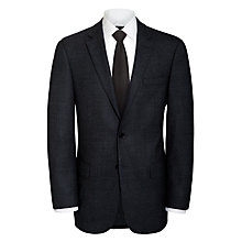Buy John Lewis Wool Cashmere Jacket, Blue Online at johnlewis.com