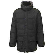 Buy Barbour Hemmingford Quilted Jacket Online at johnlewis.com