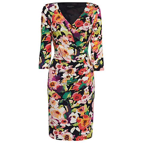 Buy James Lakeland Print Cross Dress Online at johnlewis.com