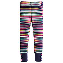Buy Little Joule Maylett Leggings, Multi Online at johnlewis.com