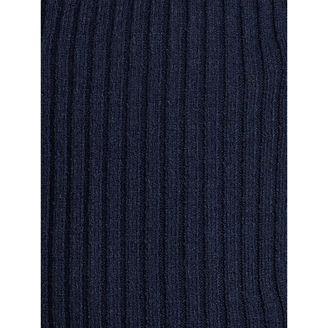 Buy John Lewis Girl Ribbed Turtleneck Jumper Online at johnlewis.com