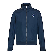 Buy G-Star Raw Nostra Jacket, Sapphire Online at johnlewis.com