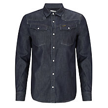Buy G-Star Raw Tailor Long Sleeve Shirt Online at johnlewis.com