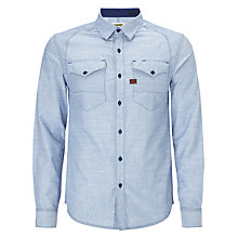 Buy G-Star Raw Arizona Long Sleeve Shirt Online at johnlewis.com