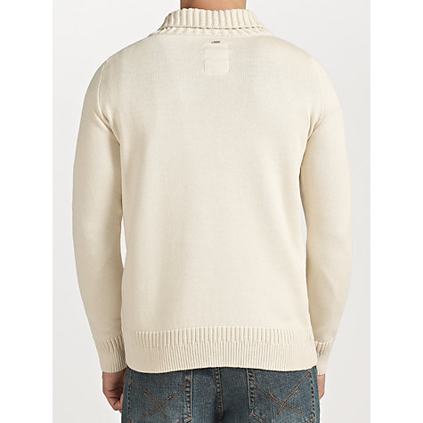 Buy G-Star Raw Marei Shawl Neck Jumper Online at johnlewis.com