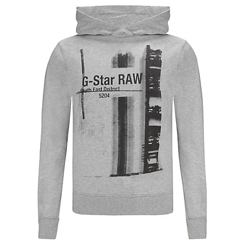 Buy G-Star Raw Guzy Hoodie Online at johnlewis.com