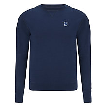 Buy G-Star Raw Orville Jersey Jumper Online at johnlewis.com