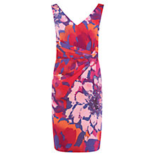 Buy Coast Sasumi Dress, Multi Online at johnlewis.com